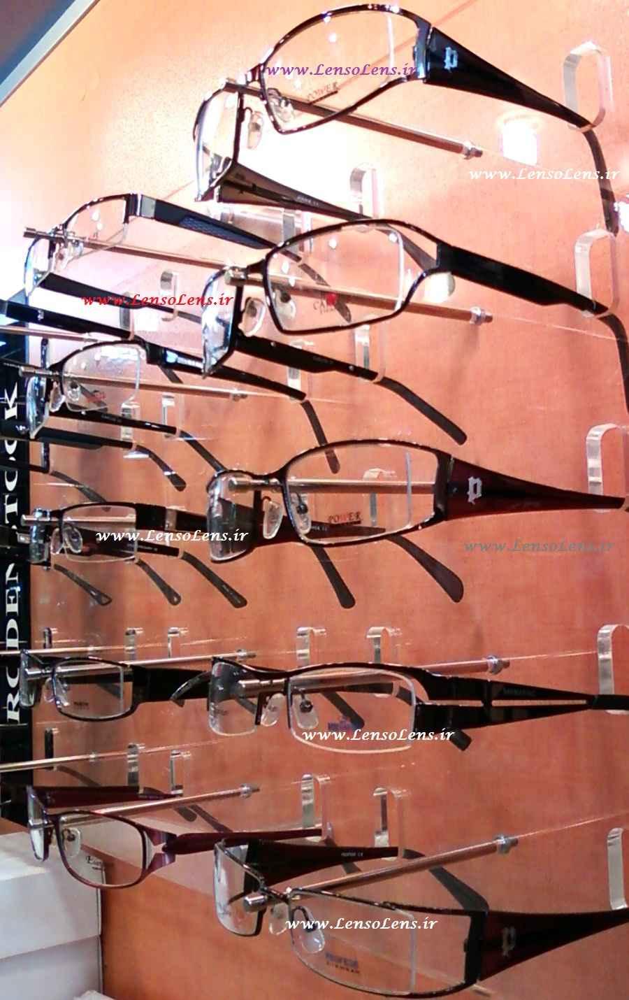 قیمت عینک بدون نمره